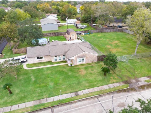 1301 E E Street NE, La Porte, TX 77571 (MLS #82855928) :: Texas Home Shop Realty