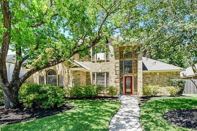 7811 Pine Green Lane, Humble, TX 77346 (MLS #82935927) :: TEXdot Realtors, Inc.