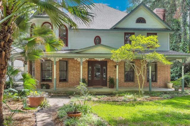 11810 Bourgeois Forest Drive, Houston, TX 77066 (MLS #82961698) :: Texas Home Shop Realty
