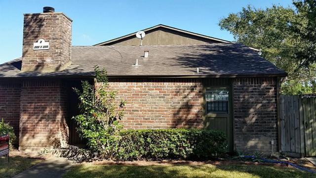 9550 W Deering Drive #201, Houston, TX 77036 (MLS #83058305) :: The Heyl Group at Keller Williams