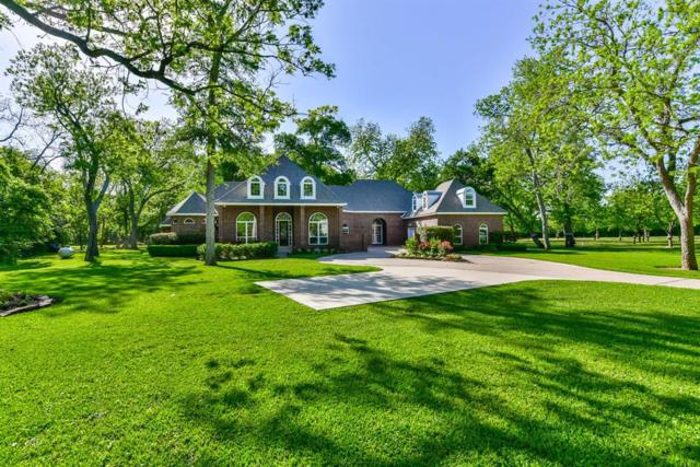 4603 Colony West Drive, Richmond, TX 77406 (MLS #83123506) :: Texas Home Shop Realty