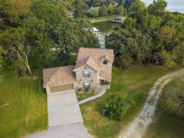 531 Idlewilde Drive, Onalaska, TX 77360 (MLS #8315680) :: Texas Home Shop Realty