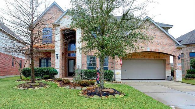 26706 Wolfs Hill Lane, Katy, TX 77494 (MLS #83232836) :: Texas Home Shop Realty