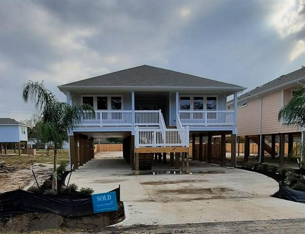 221 Bay Oaks Drive, La Porte, TX 77571 (MLS #83393418) :: The Home Branch