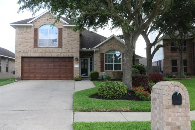 2706 E Denali Drive, Deer Park, TX 77536 (MLS #83465299) :: Texas Home Shop Realty