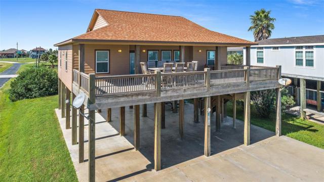 2019 Vista Drive, Port Bolivar, TX 77650 (MLS #8362957) :: The SOLD by George Team