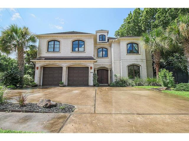 6011 Rose Street, Houston, TX 77007 (MLS #83671234) :: Giorgi Real Estate Group