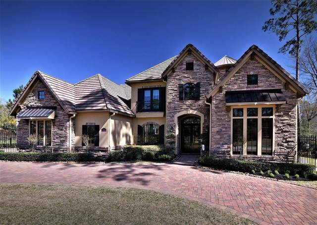66 N Lamerie Way, The Woodlands, TX 77382 (MLS #83947134) :: Connell Team with Better Homes and Gardens, Gary Greene