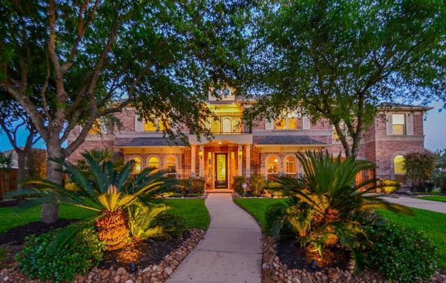 1911 Lake Fountain Drive, Katy, TX 77494 (MLS #84198782) :: Giorgi Real Estate Group