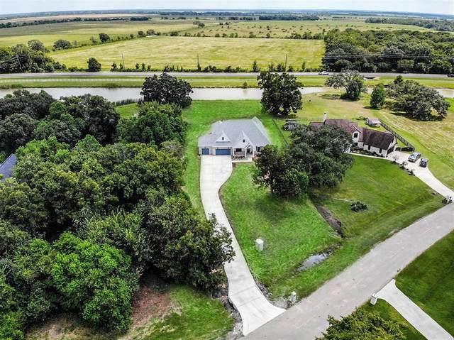 214 Lakeland Circle, Rosharon, TX 77583 (MLS #84224045) :: The Home Branch