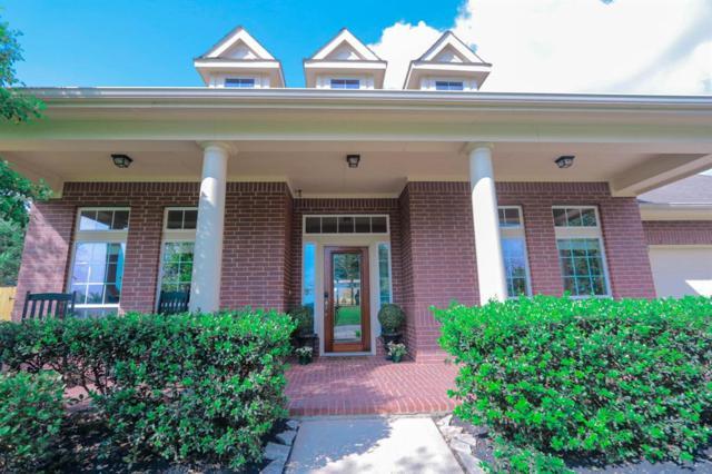 20206 Pinecreek Ridge Lane, Spring, TX 77379 (MLS #84270860) :: Giorgi Real Estate Group