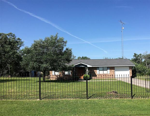17386 County Road 431, Somerville, TX 77879 (MLS #84412572) :: Magnolia Realty