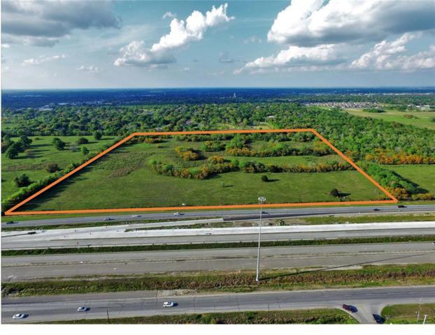 000 Southwest Freeway, Rosenberg, TX 77471 (MLS #84528427) :: Fairwater Westmont Real Estate