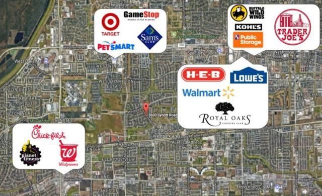3600 Synott Road, Houston, TX 77082 (MLS #84761387) :: Magnolia Realty