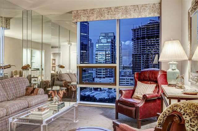 5110 San Felipe Street #135, Houston, TX 77056 (MLS #84801449) :: Texas Home Shop Realty