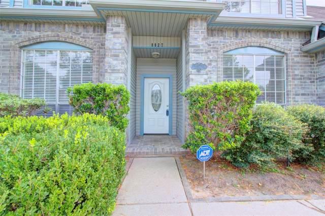 8827 Diamond Lake Lane, Houston, TX 77083 (MLS #85197489) :: Ellison Real Estate Team