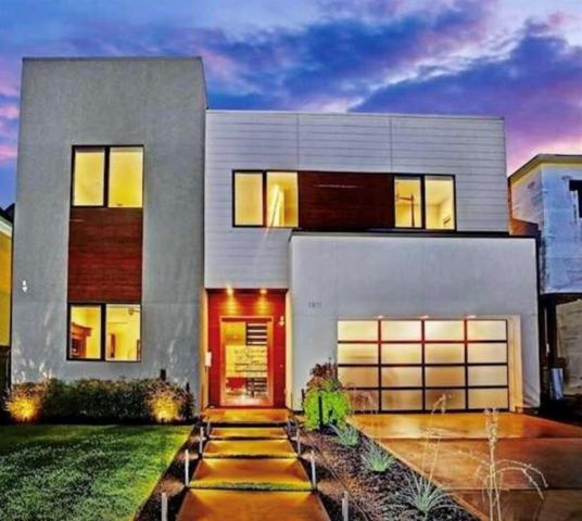 1911 Norfolk Street, Houston, TX 77098 (MLS #85449476) :: Texas Home Shop Realty