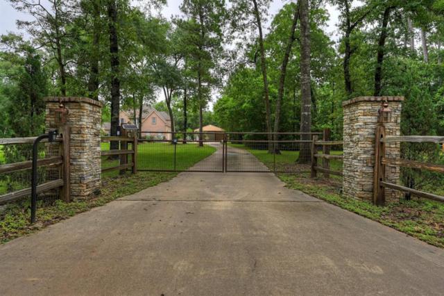 40902 Mill Creek Road, Magnolia, TX 77354 (MLS #85834385) :: Texas Home Shop Realty