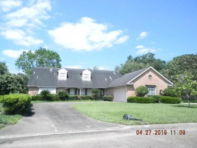 3706 Point Clear Drive, Missouri City, TX 77459 (MLS #86254167) :: Texas Home Shop Realty