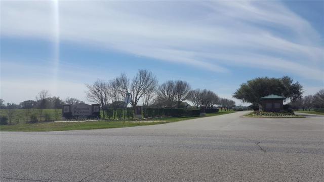 851 Cheyenne Ridge Drive, Rosharon, TX 77583 (MLS #86284777) :: Caskey Realty