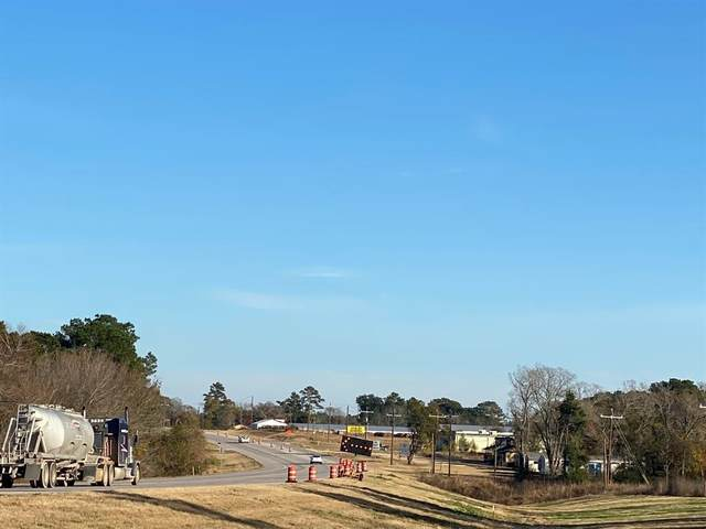 13872 Hwy 105 Highway, Plantersville, TX 77363 (MLS #86339834) :: The Property Guys