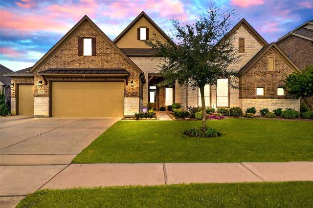 7510 Capeview Crossing, Spring, TX 77379 (MLS #86396115) :: Texas Home Shop Realty