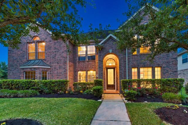 11103 Sheldon Bend Drive, Richmond, TX 77406 (MLS #8657743) :: Texas Home Shop Realty