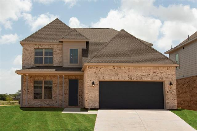 4123 E Bayou Maison Circle, Dickinson, TX 77539 (MLS #86663710) :: The SOLD by George Team