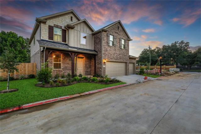 2108 Rosenthal Lane, Houston, TX 77080 (MLS #86688048) :: Giorgi Real Estate Group