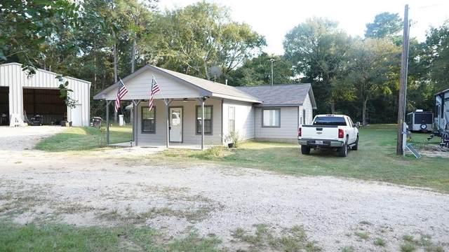 24294 Marshburn Drive, Hockley, TX 77447 (MLS #86963906) :: The Wendy Sherman Team