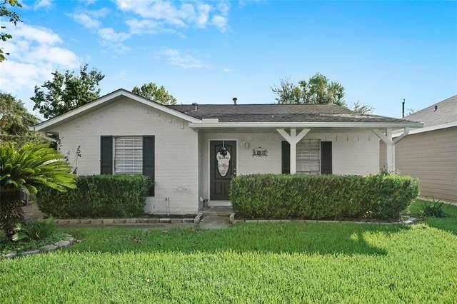 1607 N Avenue R, Freeport, TX 77541 (MLS #87004520) :: The Home Branch