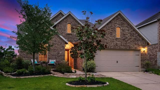 43 Pioneer Canyon Place, Tomball, TX 77375 (MLS #87056619) :: The SOLD by George Team
