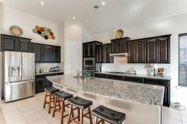 2946 Hawkins Creek Lane, League City, TX 77573 (MLS #87121940) :: Giorgi Real Estate Group