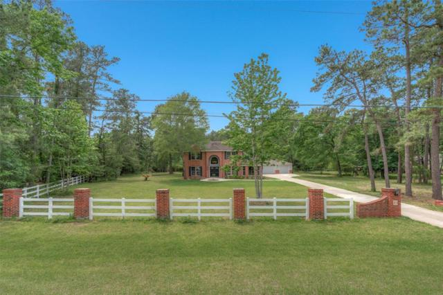 33 Lake Forest Drive, Conroe, TX 77384 (MLS #87285612) :: Giorgi Real Estate Group
