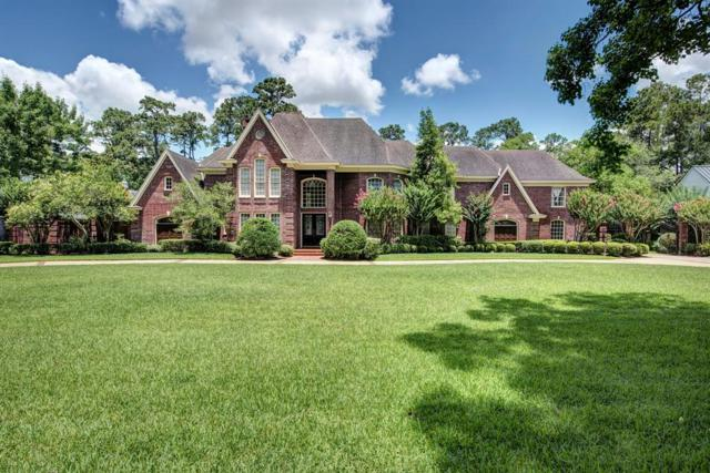 11530 Green Oaks Drive, Piney Point Village, TX 77024 (MLS #87318078) :: The Heyl Group at Keller Williams
