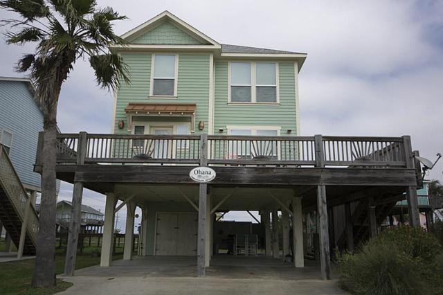 980 Biscayne, Crystal Beach, TX 77650 (MLS #87444933) :: Giorgi Real Estate Group
