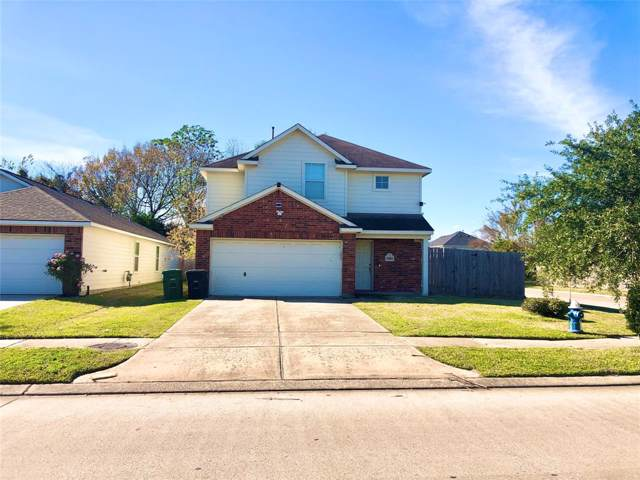 13002 Abide Drive, Houston, TX 77085 (MLS #87528034) :: Texas Home Shop Realty