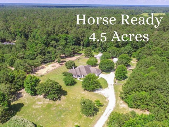 8712 Grand Lake Estates Drive, Montgomery, TX 77316 (MLS #87565751) :: The Home Branch