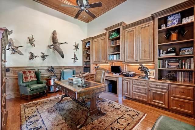 15 Hunnewell Way, The Woodlands, TX 77382 (MLS #87616225) :: Ellison Real Estate Team