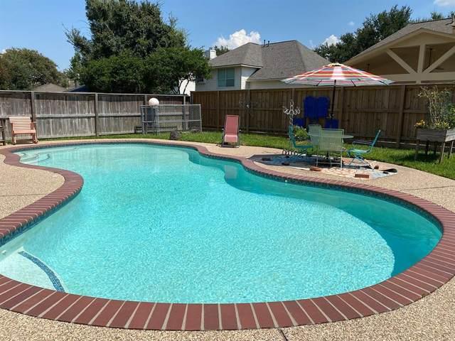 5003 Orange Tree Drive, Pasadena, TX 77505 (MLS #87867615) :: The Freund Group