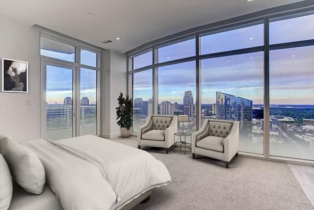 4521 San Felipe Street #2601, Houston, TX 77027 (MLS #87894205) :: Ellison Real Estate Team
