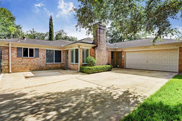 2310 Briarbrook Drive, Houston, TX 77042 (MLS #87922339) :: Caskey Realty