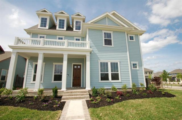 18418 Hughlett Drive, Cypress, TX 77433 (MLS #87974508) :: Green Residential