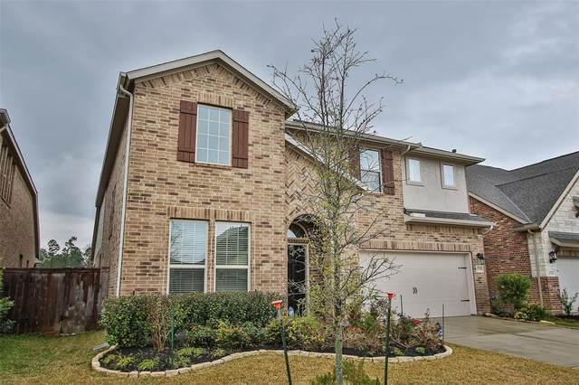 6718 Gallinas Way, Spring, TX 77379 (MLS #87975953) :: Giorgi Real Estate Group