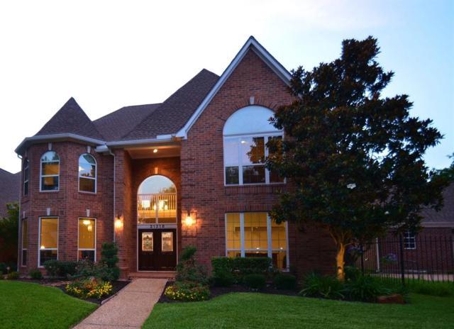 21318 Lochmere Lane, Katy, TX 77450 (MLS #88021745) :: Texas Home Shop Realty