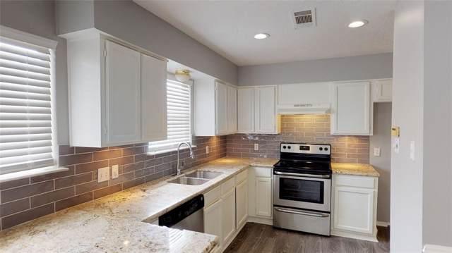 8614 Sherrywood Drive, Houston, TX 77044 (MLS #88174544) :: Texas Home Shop Realty