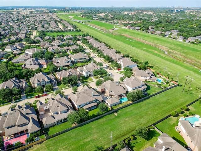 7614 N Herndon Place, Sugar Land, TX 77479 (MLS #88202602) :: Lerner Realty Solutions