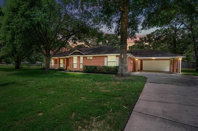 15736 Rabon Chapel Road, Montgomery, TX 77316 (MLS #88238511) :: Ellison Real Estate Team