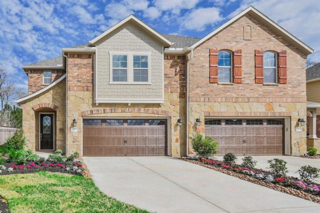 38 Ancestry Stone Place, The Woodlands, TX 77354 (MLS #88314830) :: Magnolia Realty