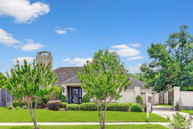 3207 Chris Drive, Houston, TX 77063 (MLS #88344512) :: Fairwater Westmont Real Estate